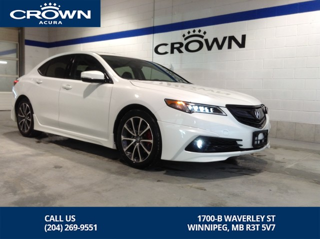 Pre Owned 2017 Acura Tlx Tech Sh Awd A Spec