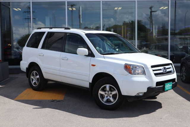 Pre-Owned 2008 Honda Pilot SE-L w/RES **Locally Owned and Serviced**