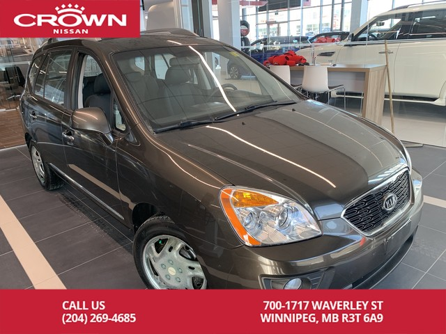 Pre-Owned 2011 Kia Rondo EX *Bluetooth/Heated Seats/Remote Start*