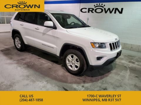 Pre-Owned 2016 Jeep Grand Cherokee 4WD 4dr Laredo