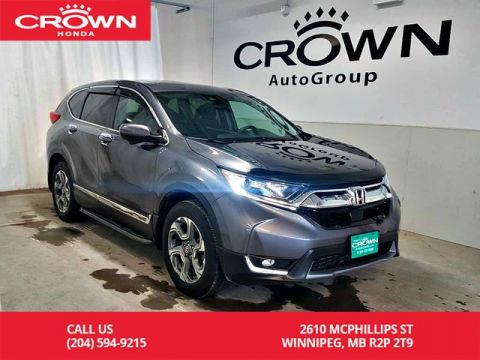 Pre-Owned 2017 Honda CR-V EX/AWD/***24th ANNUAL VICTORIA DAY SALE***/PUSH START BUTTON/HEATED SEATS/ ECON MODE ASSIST/ LOW KMS/BACK UP CAM