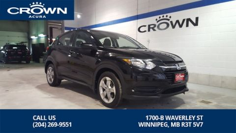 Pre-Owned 2017 Honda HR-V LX AWD **1 Owner Lease Return **