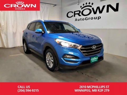 Pre-Owned 2016 Hyundai Tucson 2.0L Premium/awd/low kms/ 2-way remote start/heated seats