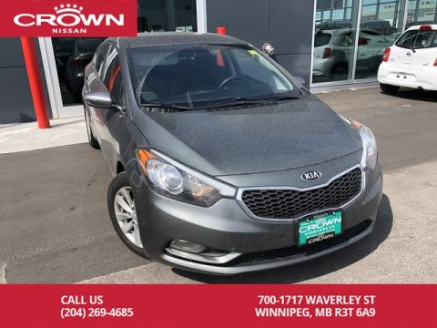 Pre-Owned 2015 Kia Forte LX+ *Bluetooth/Heated Seats*